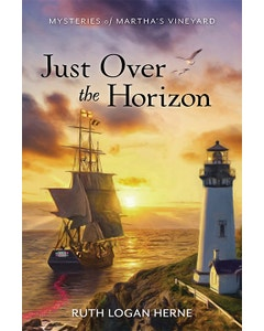 Just Over the Horizon - MMV Book 25