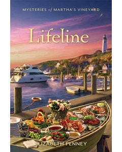 Lifeline - Mysteries of Martha's Vineyard - Book 23