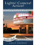 Lights! Camera! Action! Book Cover