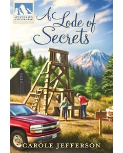 The Lode of Secrets Book Cover