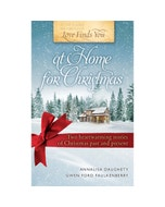 Love Finds You at Home for Christmas Book Cover