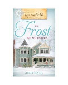 Love Finds You in Frost, Minnesota Book Cover