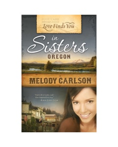 Love Finds You in Sisters, Oregon Book Cover