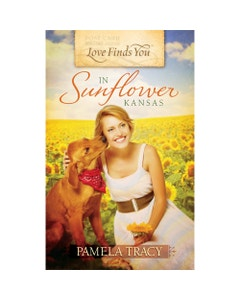 Love Finds You in Sunflower, Kansas Book Cover