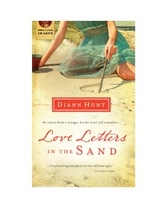 Love Letters in the Sand (When I Fall in Love)