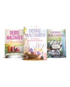 Blossom Street Trio - Debbie Macomber