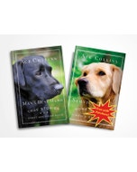 Man's Best Hero & Service Tails 2 Book Set