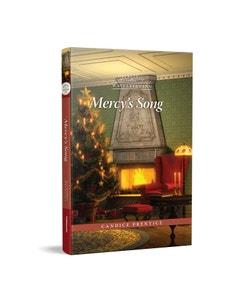 Mercy's Song - Secrets of Wayfarers Inn - Book 19