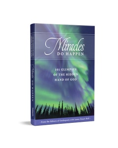 Miracles Do Happen - Hardcover