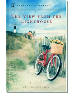 The View from the Lighthouse Book Cover