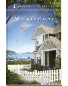 Winds of Change Book Cover