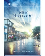New Horizons Book Cover