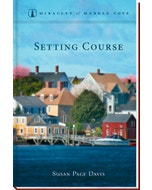 Setting Course - Miracles of Marble Cove - Book 12