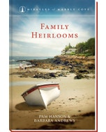 Family Heirlooms - Miracles of Marble Cove Series - Book 14