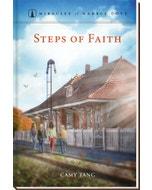 Steps of Faith Book Cover