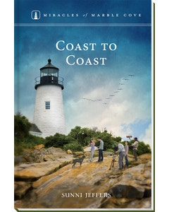 Coast to Coast Book Cover