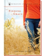 Finding Grace - Miracles of Marble Cove - Book 2