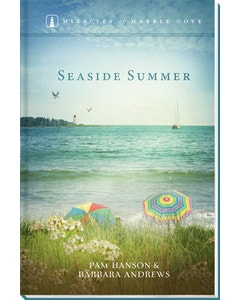 Seaside Summer - Miracles of Marble Cove - Book 3