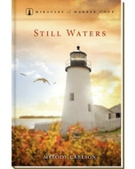 Still Waters - Miracles of Marble Cove - Book 6