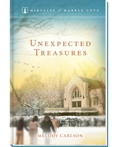 Unexpected Treasures - Miracles of Marble Cove - Book 9