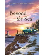 Beyond the Sea - Mysteries of Martha's Vineyard - Book 18
