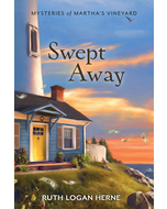 Swept Away - Mysteries of Martha's Vineyard - Book 9