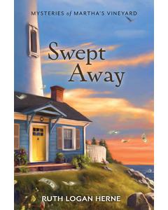 Swept Away - Mysteries of Martha's Vineyard - Book 9