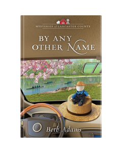 Mysteries of Lancaster County Book 12: By Any Other Name