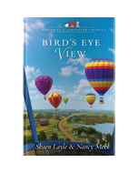 Mysteries of Lancaster County Book 18: Birds Eye View