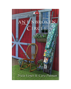 An Unbroken Circle - Mysteries of Lancaster County - Book 3