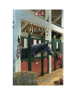 Plain Beauty - Mysteries of Lancaster County - Book 6