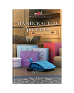 Mysteries of Lancaster County Book 22: Handcrafted Secrets