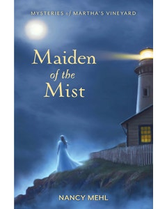 Maiden of the Mist Book Cover