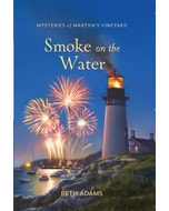 Smoke on the Water- Mysteries of Martha's Vineyard- Book 11