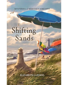 Shifting Sands Book Cover
