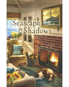 Seascape in Shadows Book Cover