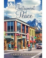 Instrument of Peace Book Cover