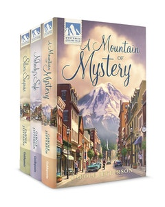 Mysteries of Silver Peak Series