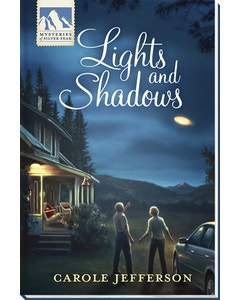 Lights and Shadows Book Cover