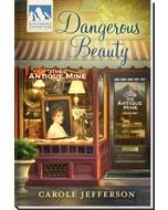 Dangerous Beauty Book Cover