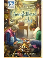 Grandfathered In Mysteries of Silver Peak Book Cover