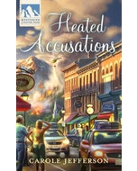 Heated Accusations Book Cover