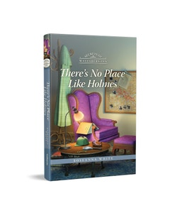 Secrets of Wayfarers Inn Book 20: There's No Place Like Holmes