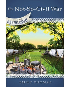 The Not So-Civil War Book Cover