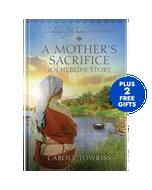 Ordinary Women of the Bible Book 1: A Mother's Sacrifice