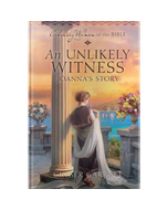 Ordinary Women of the Bible Book 4: An Unlikely Witness