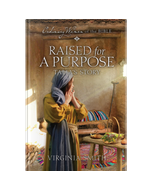 Ordinary Women of the Bible Book 22: Raised For a Purpose