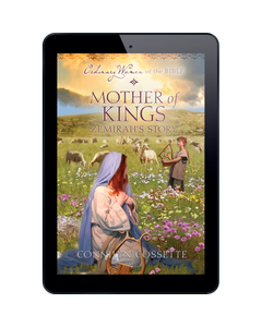 Ordinary Women of the Bible Book 23: Mother of Kings - ePUB