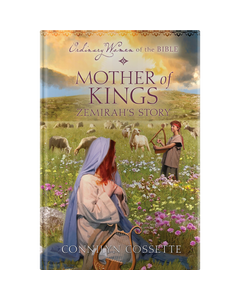 Ordinary Women of the Bible Book 23: Mother of Kings