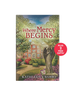 Miracles & Mysteries of Mercy Hospital Book 1: Where Mercy Begins